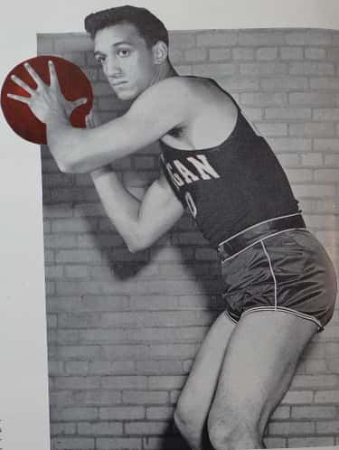 Bob Harrison is listed (or ranked) 1 on the list Old Athletes You Didn't Realize Are Still Alive