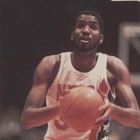 Reggie Johnson is listed (or ranked) 25 on the list The Best San Antonio Spurs Power Forwards of All Time
