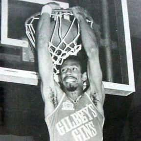 Larry McNeill is listed (or ranked) 22 on the list The Greatest Marquette Basketball Players of All Time