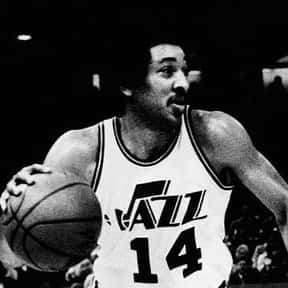 Louie Nelson is listed (or ranked) 21 on the list The Best Utah Jazz Shooting Guards of All Time