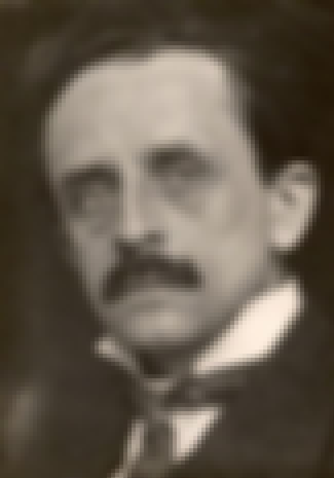 J. M. Barrie is listed (or ranked) 5 on the list 23 Famous People Who Are Asexual