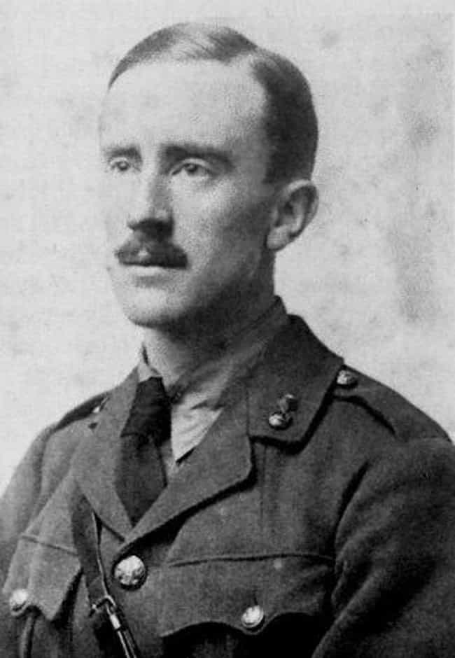 J. R. R. Tolkien is listed (or ranked) 5 on the list 16 Celebrities Who Were Born in Africa