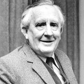 J. R. R. Tolkien is listed (or ranked) 1 on the list The Best Fantasy Authors