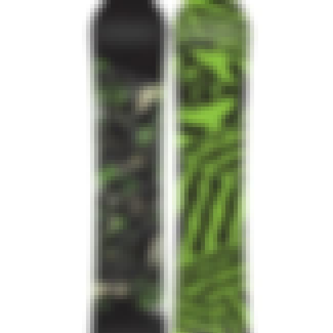 K2 Snowboards is listed (or ranked) 4 on the list The Top Snowboard Brands