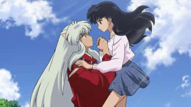 Kagome Will Always Be By Inuyasha's Side In 'Inuyasha'