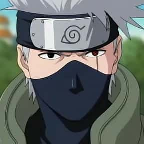 Kakashi Hatake is listed (or ranked) 1 on the list The Best Anime Characters With Gray Hair