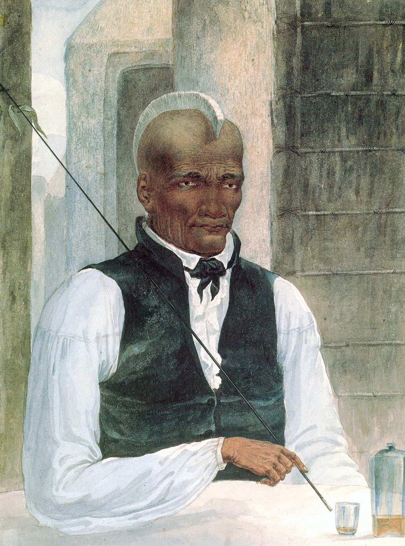 Hawaii's King Kamehameha Was B is listed (or ranked) 4 on the list 12 Historical Figures Whose Tombs Have Not Been Found