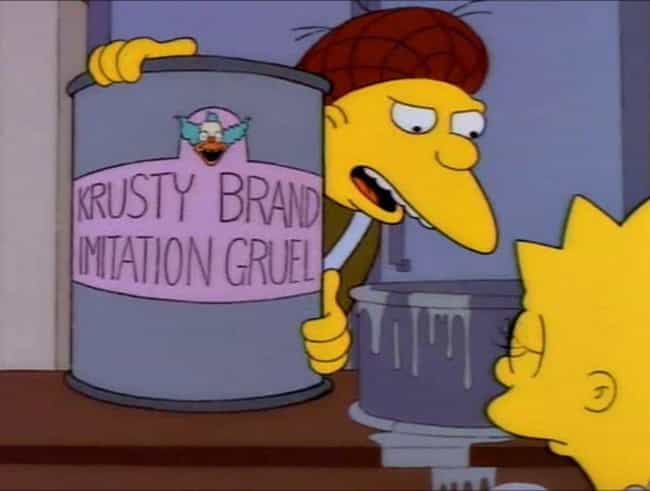 Kamp Krusty is listed (or ranked) 3 on the list The Best Krusty Episodes of 'The Simpsons'