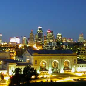 Kansas City is listed (or ranked) 13 on the list US Cities with the Best Culture