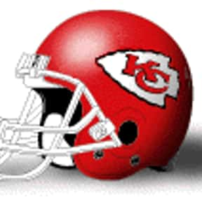 Chiefs is listed (or ranked) 7 on the list The Best Current NFL Helmets