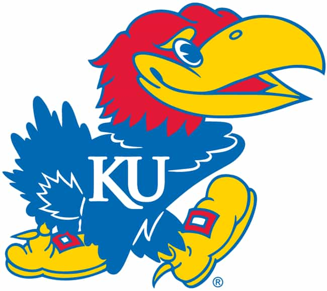 Kansas Jayhawks Men's Basketba... is listed (or ranked) 1 on the list The Best Big 12 Basketball Teams