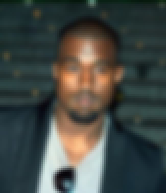 Kanye West is listed (or ranked) 1 on the list All The Celebrities Who Call Chicago Home
