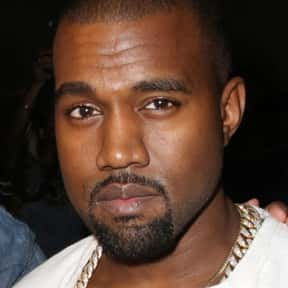 Kanye West is listed (or ranked) 1 on the list The Worst Falls from Grace in 2015