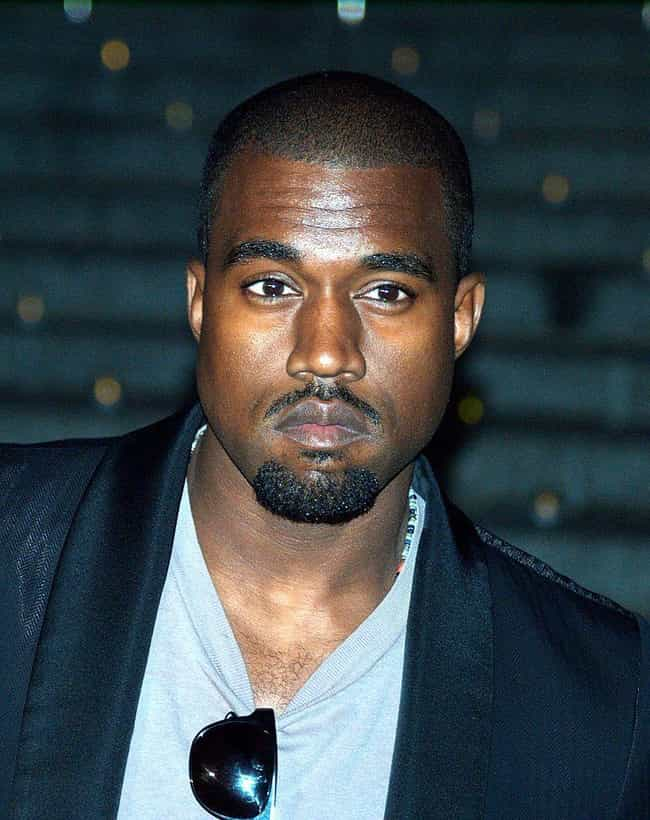 Kanye West is listed (or ranked) 3 on the list Hilarious And Weird Times Celebs Asked Their Fans For Help