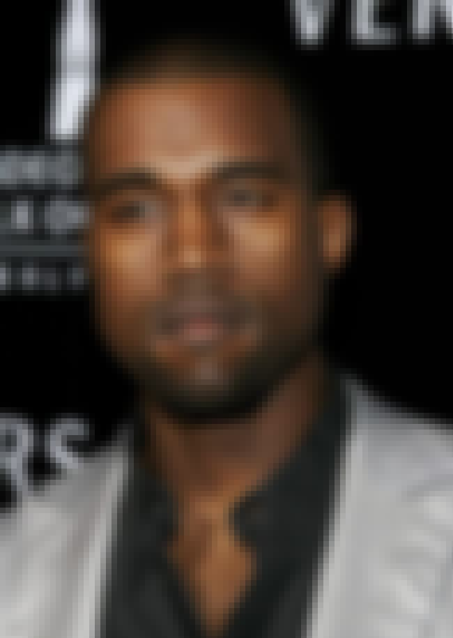 Kanye West is listed (or ranked) 4 on the list All The Celebrities Who Have Publicly Spoken About Running For President