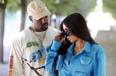 Kanye West Found His Juliet In Kim Kardashian