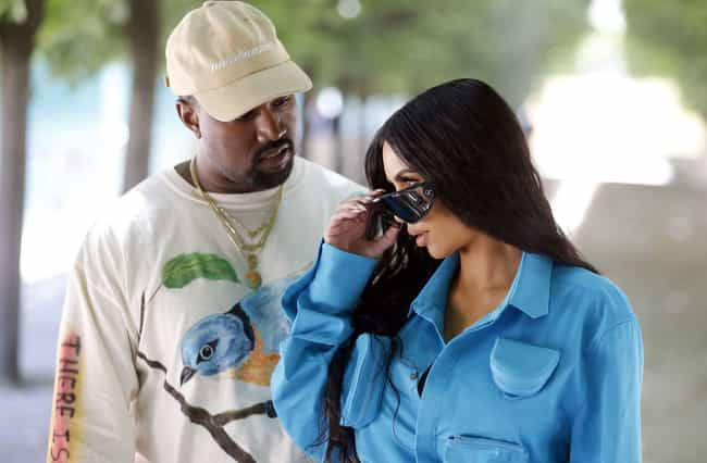 Kanye West is listed (or ranked) 1 on the list Celebrities Reveal The Moment They Realized Their Significant Other Was 'The One'