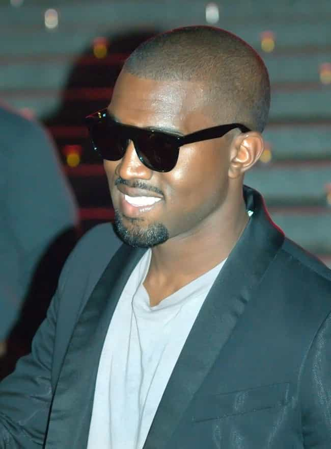 Kanye West is listed (or ranked) 2 on the list Celebrities Who Got Caught Parking In Handicapped Spots