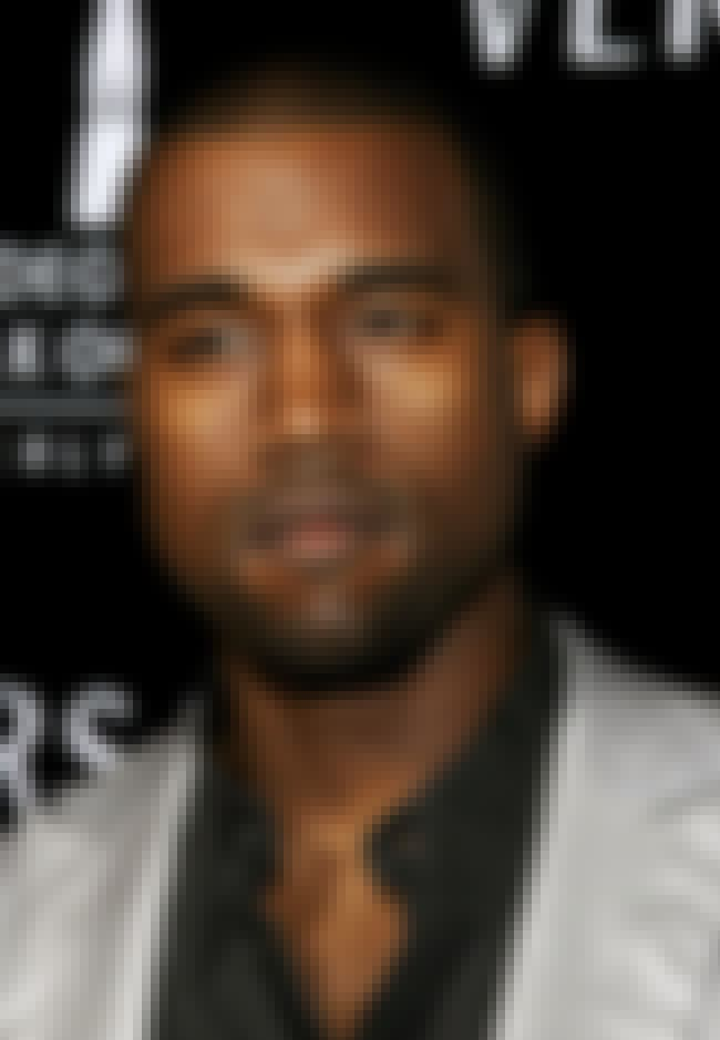 Kanye West is listed (or ranked) 2 on the list 32 Celebrities Who Totally Sold Out