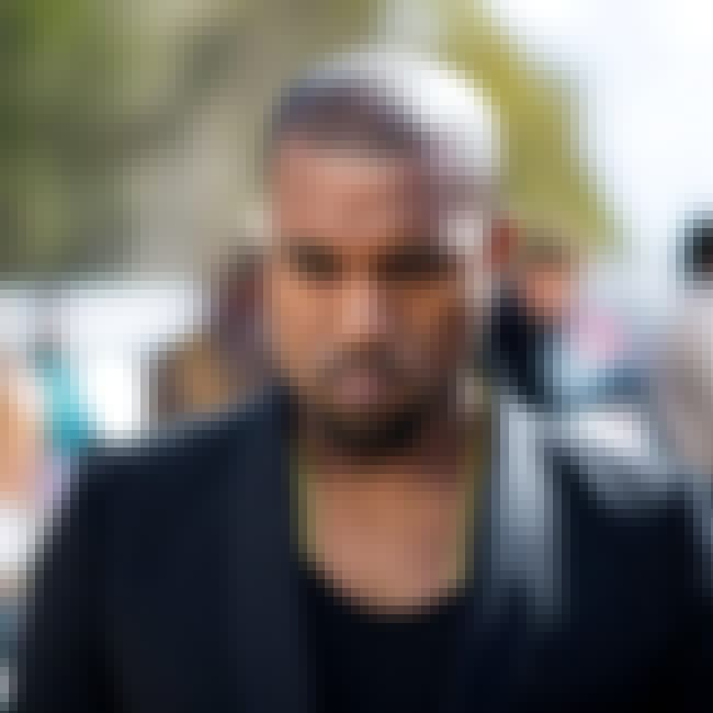 Kanye West is listed (or ranked) 2 on the list Rude Celebrities Hannibal Lecter Would Eat