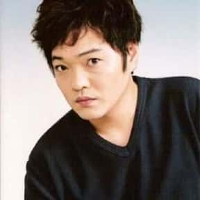 Kappei Yamaguchi is listed (or ranked) 18 on the list Famous TV Actors from Japan