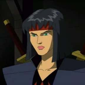 Karai is listed (or ranked) 14 on the list The Best Teenage Mutant Ninja Turtles Characters