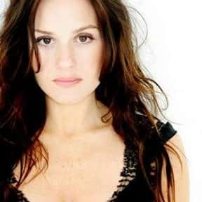 Kara DioGuardi is listed (or ranked) 1 on the list Famous People Named Kara