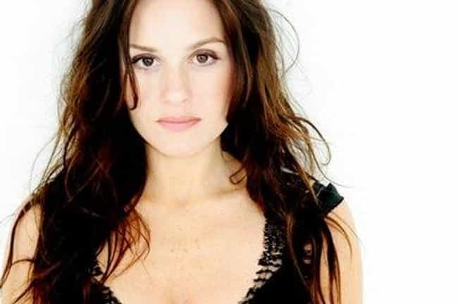 Kara DioGuardi is listed (or ranked) 2 on the list List of Famous A&R Men and Women