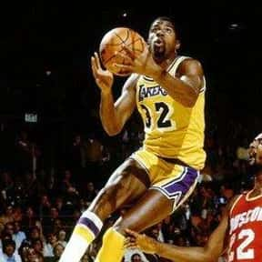 Kareem Abdul-Jabbar is listed (or ranked) 2 on the list The Greatest Lakers of All Time