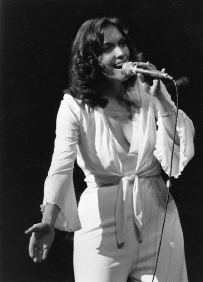 Karen Carpenter is listed (or ranked) 1 on the list Famous Anorexia Deaths