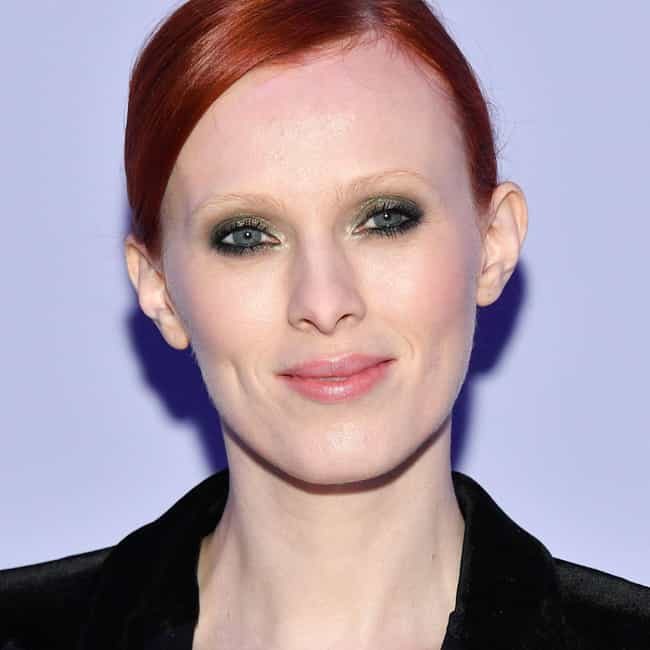 Karen Elson is listed (or ranked) 2 on the list Ben Foster Loves and Hookups