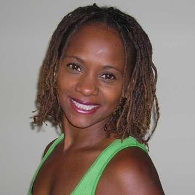 Karen Malina White is listed (or ranked) 3 on the list Malcolm & Eddie Cast List
