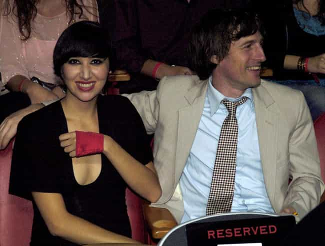 Karen O is listed (or ranked) 4 on the list Spike Jonze Loves and Hookups