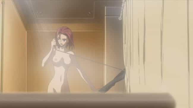 Kallen Stadtfeld is listed (or ranked) 3 on the list 24 Times Shirtless Scenes in Anime Were Extremely Gratuitous