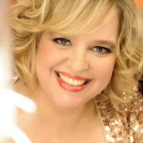 Karina Gauvin is listed (or ranked) 25 on the list The Greatest Opera Singers of All Time