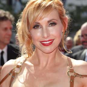 Kari Byron is listed (or ranked) 2 on the list Famous People Named Kari