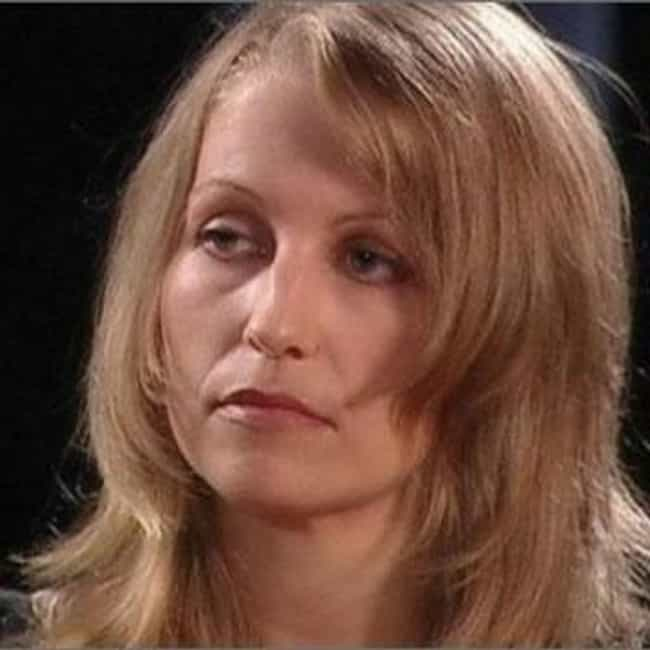 Karla Homolka is listed (or ranked) 1 on the list 8 Serial Killers Who Are on the Loose
