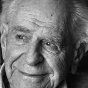 Karl Popper is listed (or ranked) 20 on the list Famous People Named Carl or Karl