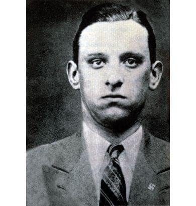 Random Ruthless Nazi War Criminals Who Escaped Justice