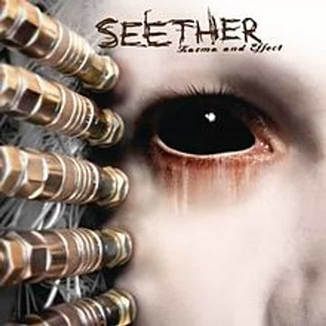 Karma and Effect is listed (or ranked) 1 on the list The Best Seether Albums of All Time