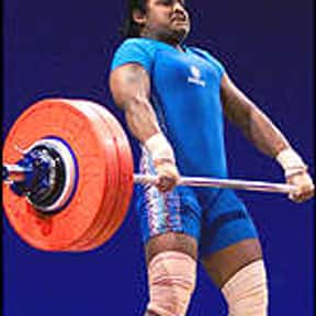 Karnam Malleswari is listed (or ranked) 4 on the list Famous Female Athletes from India