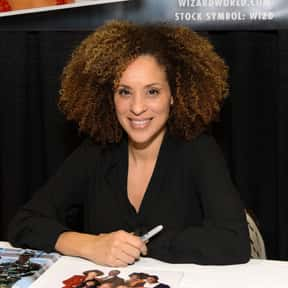 Karyn Parsons is listed (or ranked) 10 on the list Full Cast of Class Act Actors/Actresses