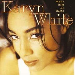 Karyn White is listed (or ranked) 19 on the list List of Famous Interior Designers
