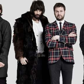 Kasabian is listed (or ranked) 18 on the list The Best Bands Named After Historical Figures