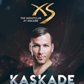 Kaskade is listed (or ranked) 10 on the list The Best Las Vegas DJ Residencies Right Now
