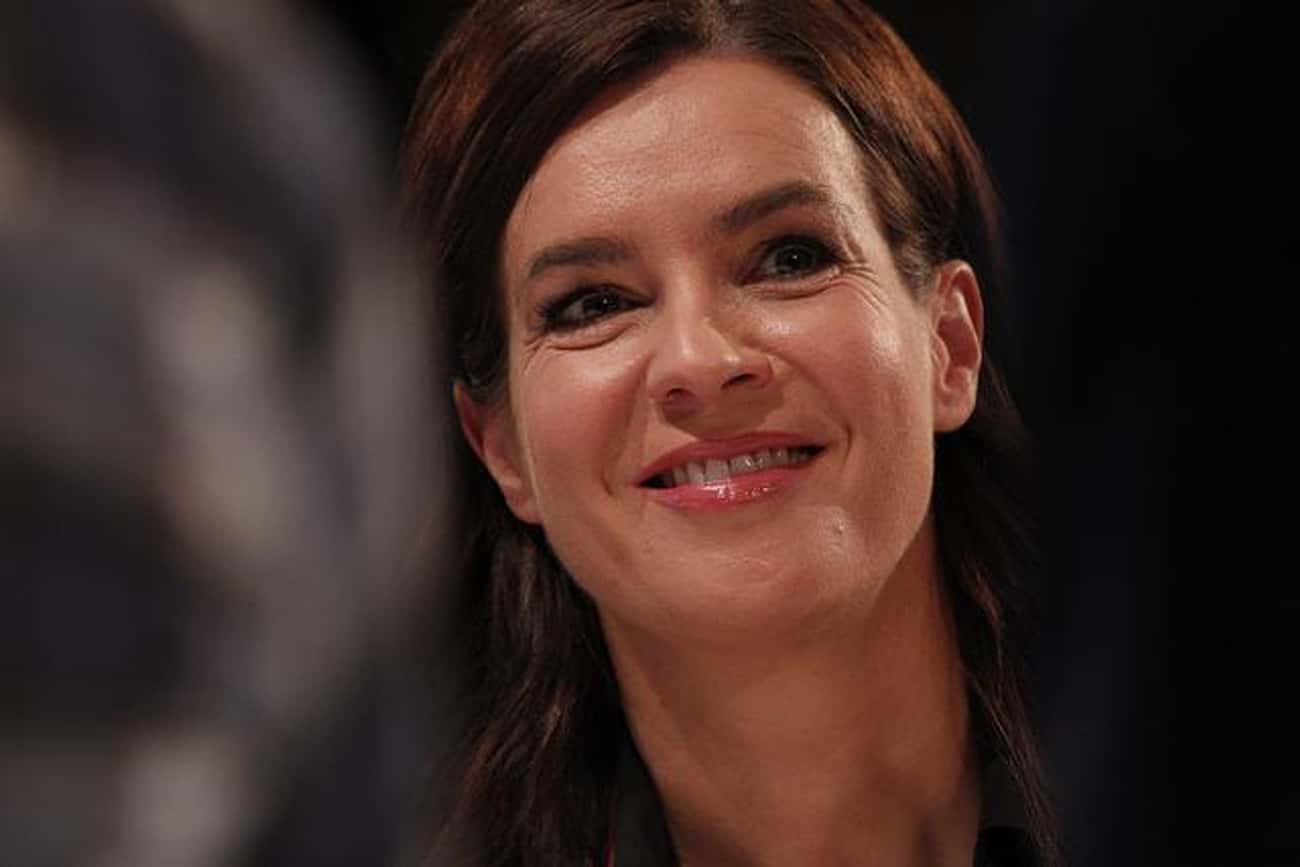 Katarina Witt - East Germany is listed (or ranked) 3 on the list 30+ Famous People Born in Countries That Don't Exist Anymore