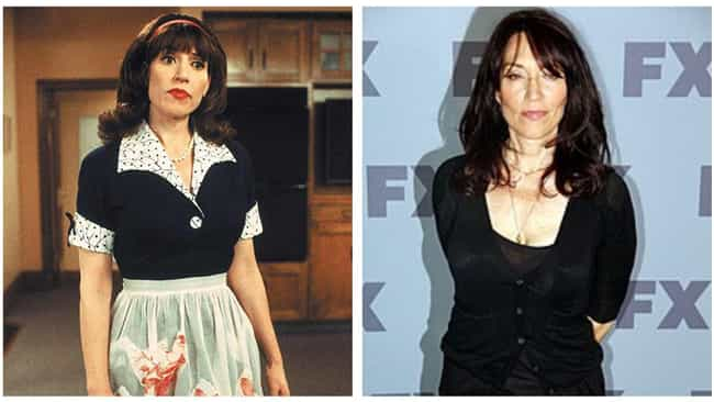 Katey Sagal is listed (or ranked) 1 on the list The Cast Of 'Smart House': Where Are They Now?