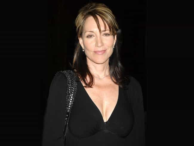 Katey Sagal is listed (or ranked) 4 on the list 17 Famous People Who Lost Babies at Birth
