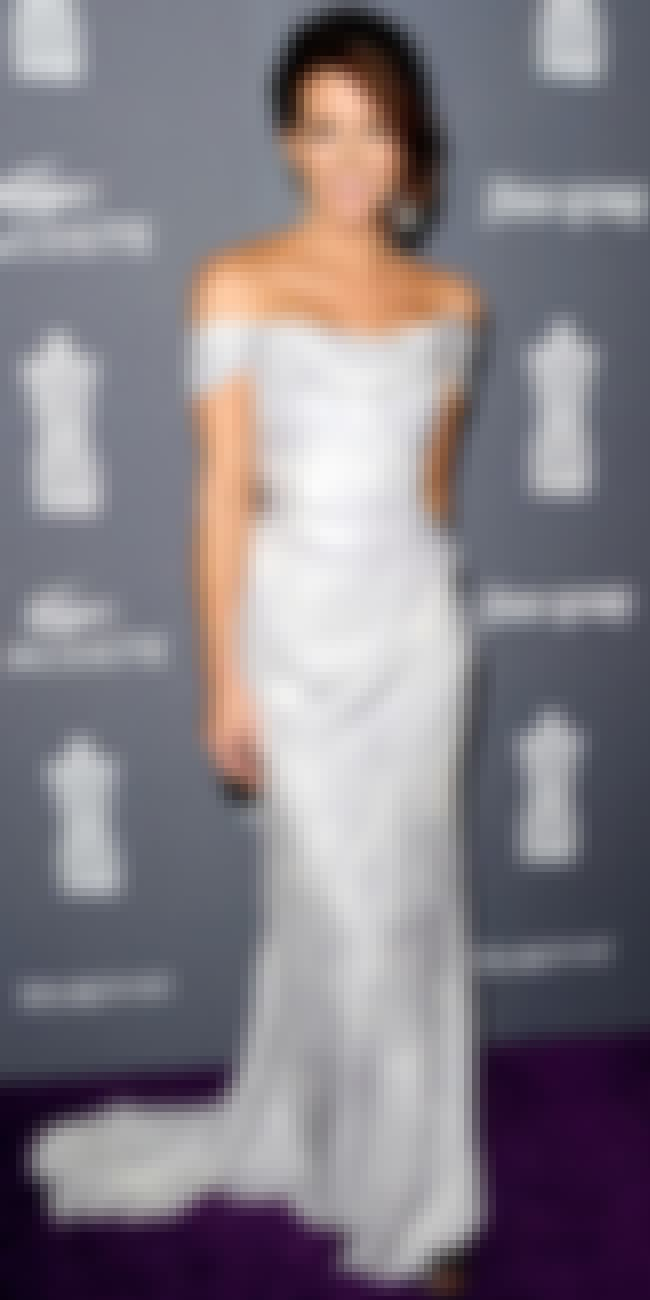 Kate Beckinsale is listed (or ranked) 1 on the list Celebrities in Vivienne Westwood Dresses