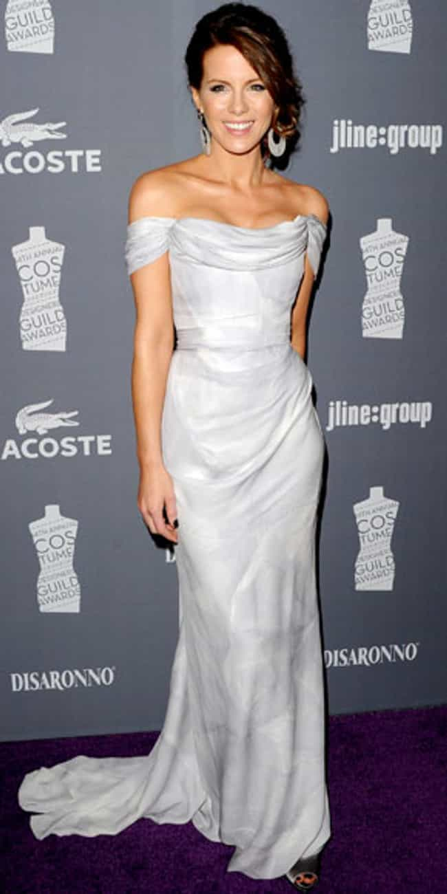 Kate Beckin Is Listed Or Ranked 1 On The List Celebrities In Vivienne Westwood